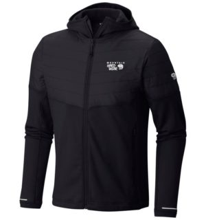 Mountain Hardwear Insulated Hooded Jacket