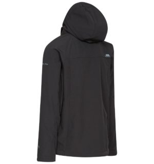 Trespass Acceletaror Mens Softshell Jacket