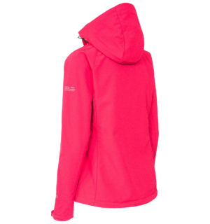 Trespass Bela II Female Softshell Jacket