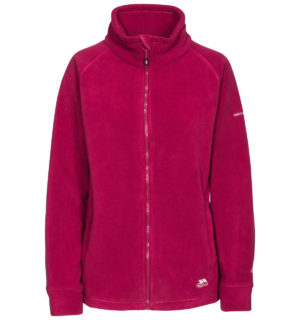 Trespass Clarice Ladies Fleece AT200