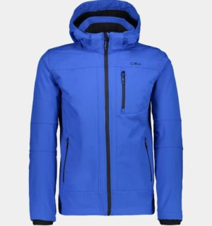 CMP Jacket Zip Hood Man