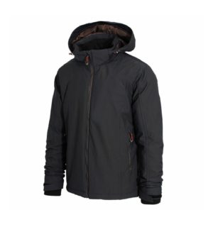CMP Jacket Zip Hood Detachable Inner Jacket Man