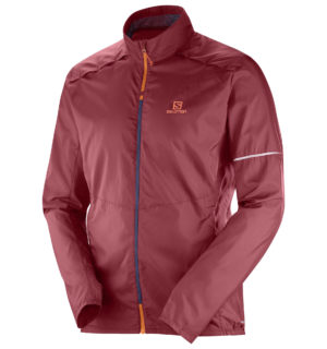 Salomon Agile Wind Jacket M