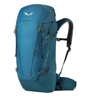 Salewa Alptrek 35+5W BP