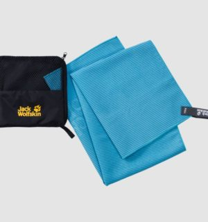 Jack Wolfskin Great Barrier Towel M