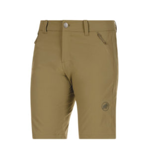 Mammut Hiking Shorts Men