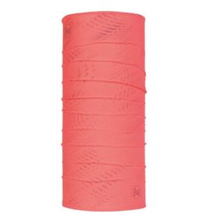 Buff Reflective Coolnet® UV+ Tubular R-Coral Pink