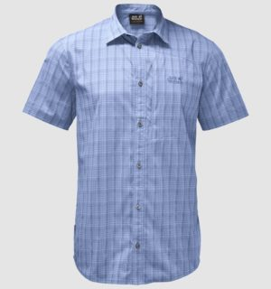 Jack Wolfskin Rays Stretch Vent Shirt Men