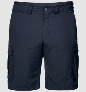 Jack Wolfskin Canyon Cargo Shorts Men