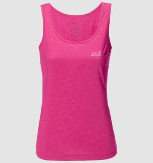 Jack Wolfskin Crosstrail Top Women