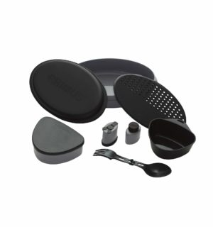 PRIMUS Meal Set – Black