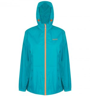 REGATTA PACK IT JACKET WOMEN