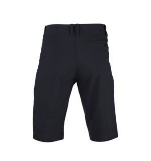 NORTHFINDER DEACON Men's high-tech shorts light trekking 1-layer black